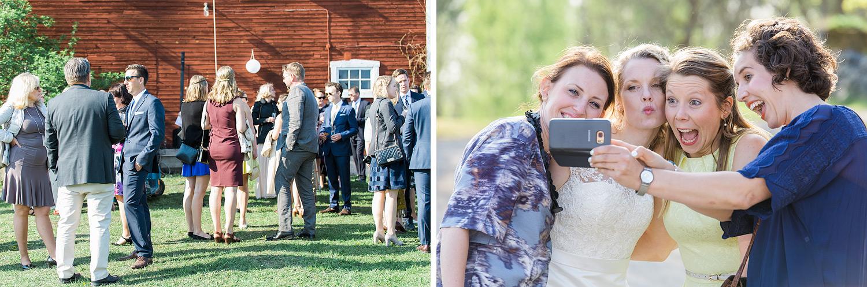 bröllop låsta gårdshotell