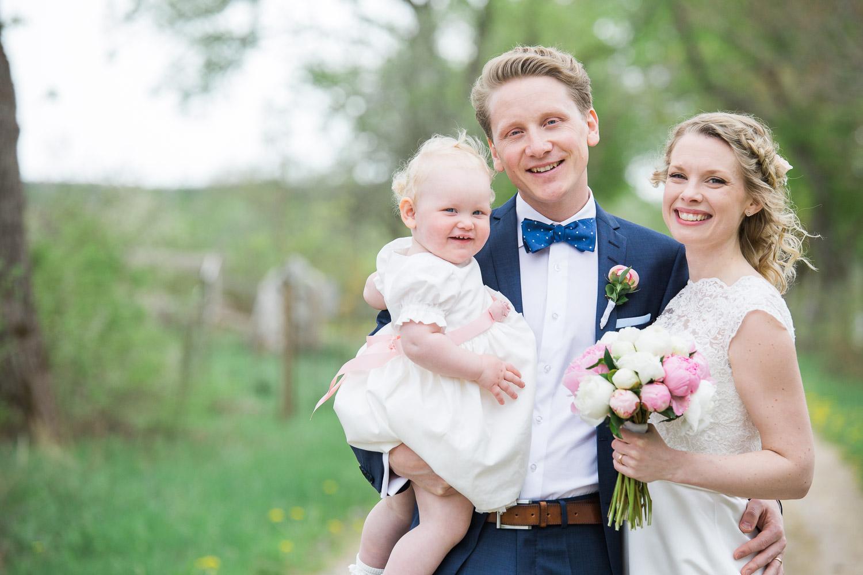 bröllopsfotograf sörmland mariefred strängnäs