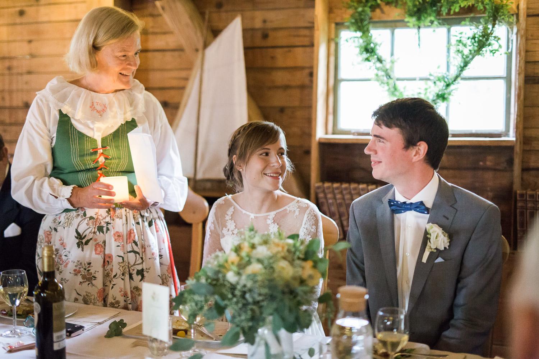 bröllop låsta säteri