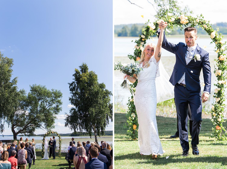 bröllop strands gård