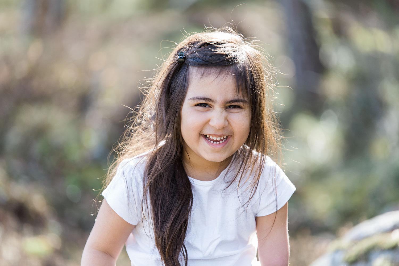 strängnäs barnfotograf