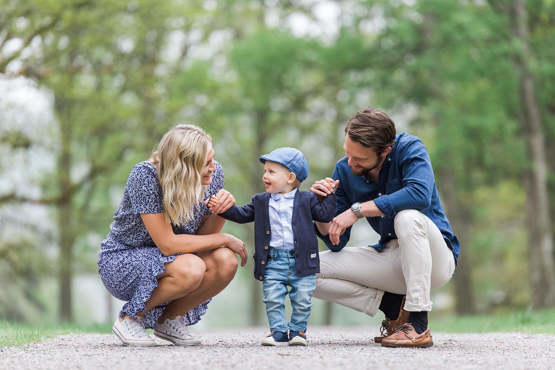 familjefotografering mariefred